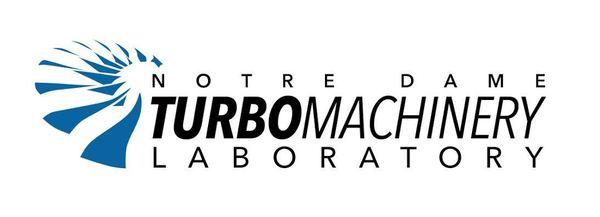 Notre Dame Turbomachinery Laboratory Logo