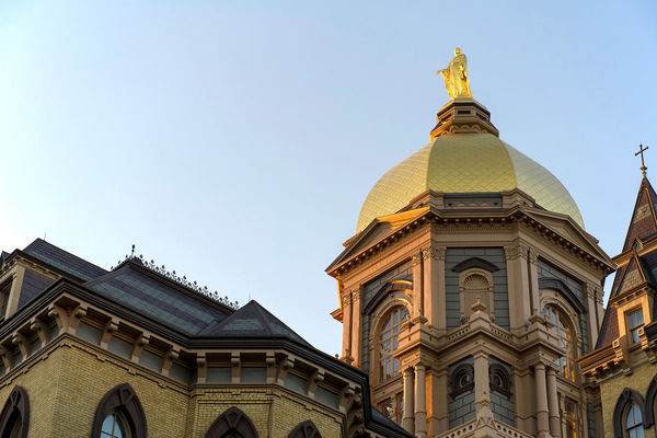Notre Dame Announces Collaboration with AT&T for Online Master's Degree in Data Science