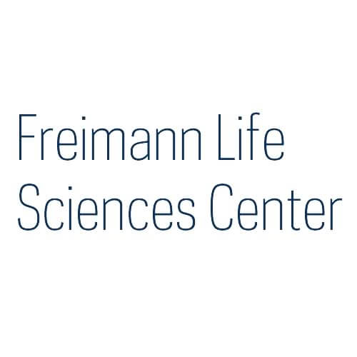 Freimann Life Sciences Center