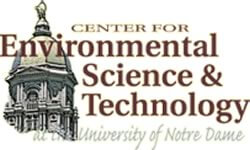 Center for Environmental Science & Technology