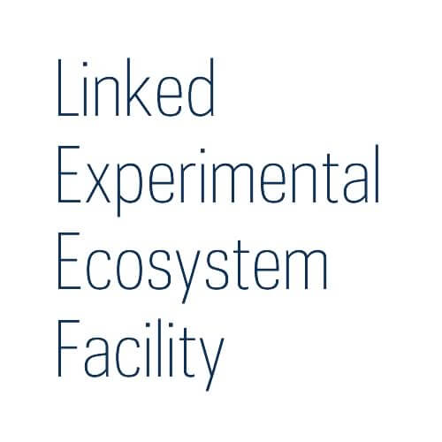 Linked Experimental Ecosystem Facility