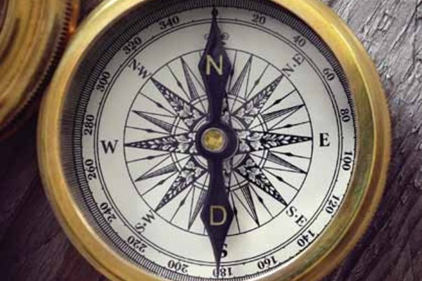 Irish Compass