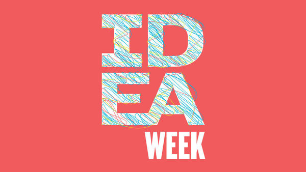 Idea Week Press Release