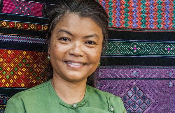 Mai Ni Ni Aung