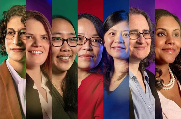 Women Lead 2020